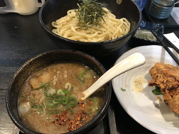 「つけ麺」@麺の坊 晴レル屋の写真