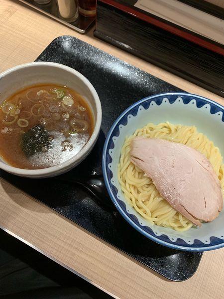 「もりそば860円」@羽田大勝軒の写真