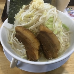 麺屋 しずる 豊田福受店の写真