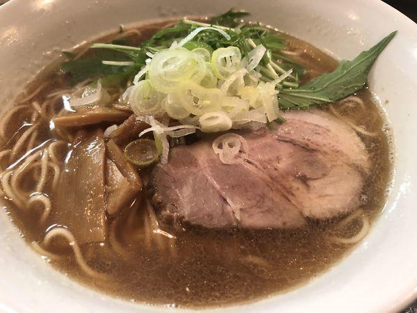 「ラーメン」@麺屋 和利道 waritoの写真