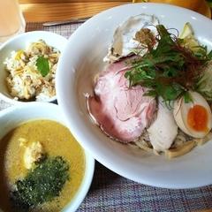 麺屋 貝原の写真