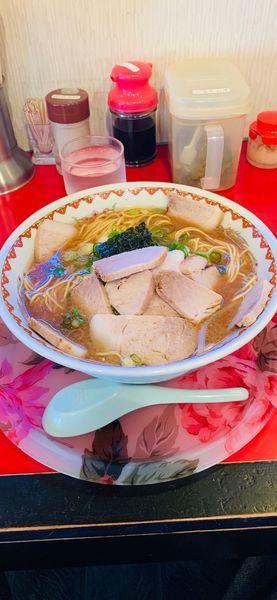 「味噌ラーメン」@勝っちゃんラーメンの写真