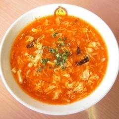 周記中華麺の写真