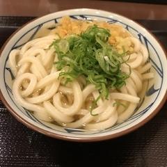 丸亀製麺 渋谷道玄坂店の写真
