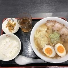 喜多方ラーメン 坂内 杉戸店の写真