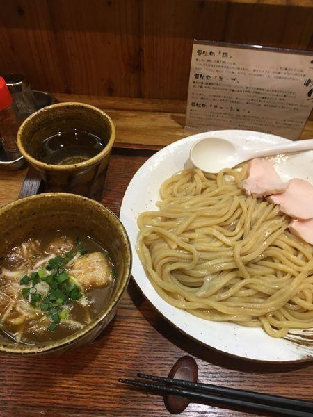 「つけ麺」@麺屋桜木の写真