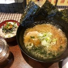 麺道場 鶴瀬店の写真
