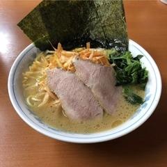 横浜らーめん東名家の写真