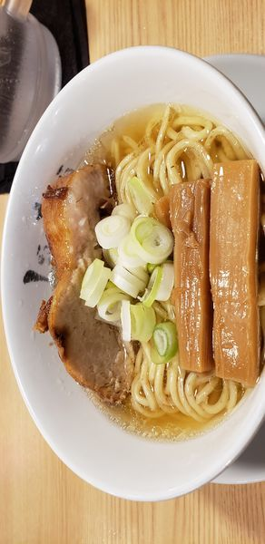 「macro」@人類みな麺類の写真