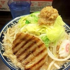麺屋 武士道 本店の写真
