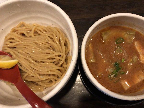 「つけ麺」@製麺処 蔵木の写真