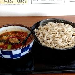 上州濃厚激辛うどん麺蔵の写真
