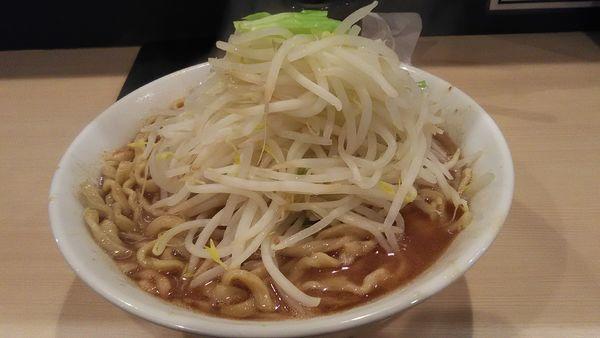 「ラーメン」@鷹の目 蒲田店の写真