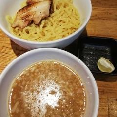 煮干し中華そば三四郎の写真