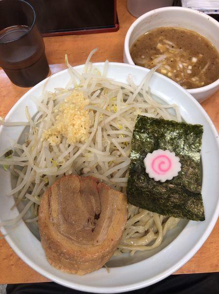 「つけ麺G系 800円」@らーめんコジマルの写真