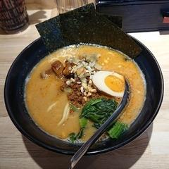 らーめん 麺GO家 白石店の写真