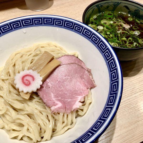 「つけ麺」@中華そば 竹むらの写真