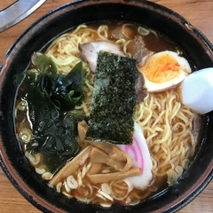 麺飯珍の写真