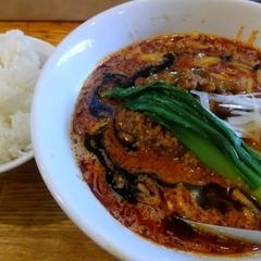 Dandan spicy noodlesの写真