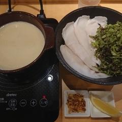 麺屋 時茂 大久保店の写真