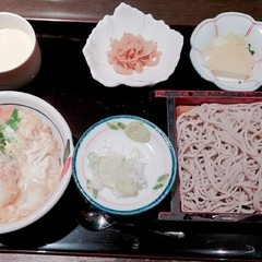 館乃 小川店の写真