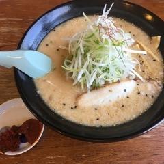麺家 麺四郎の写真