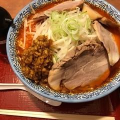 唐麺や十兵衛 花園店の写真