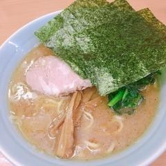 横浜家系ラーメン 二代目 梅家の写真