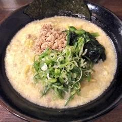 鶏白湯 らぁ麺 荻の写真