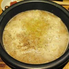 肉汁麺 牛ごろ極の写真