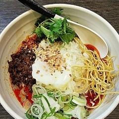 麺家 あべの 神宮前の写真
