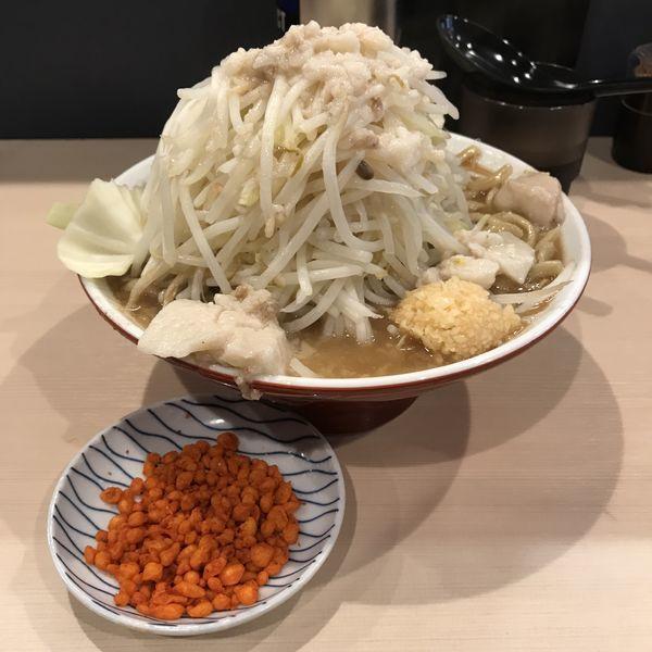 「ラーメン(¥750)」@鷹の目 蒲田店の写真