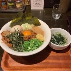 自家製麺 ほうきぼし 茅ケ崎店の写真