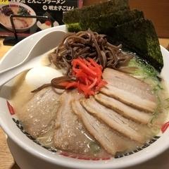 IPPUDO RAMEN EXPRESS アスティ岐阜店の写真