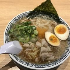 丸源ラーメン 東久留米店の写真