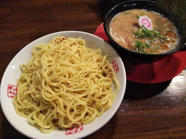 「つけ麺 大 2.5玉」@きまぐれ八兵衛の写真