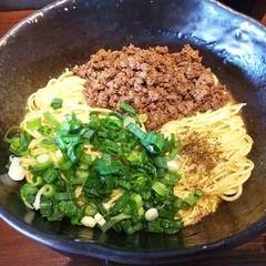 汁なし担担麺 階杉 周南店の写真