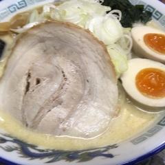 北海道らーめん 味源 八王子店の写真