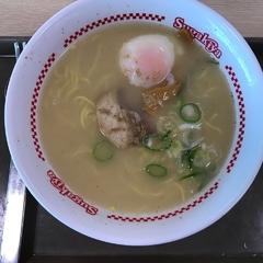 スガキヤ 松任イオン店の写真