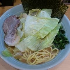 横浜家系ラーメン 家家家 石神井公園店の写真
