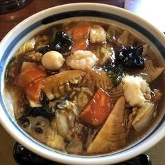 中華麺食房 三宝亭 亀貝店の写真