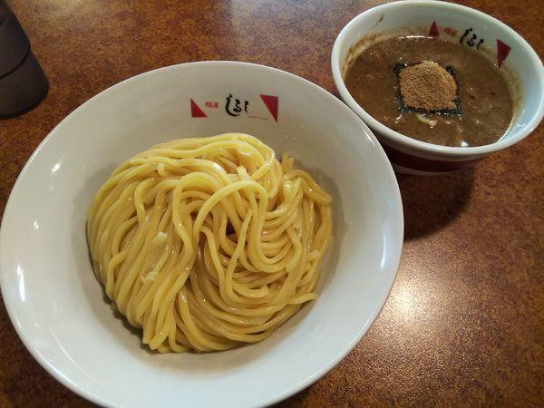 「濃厚つけ麺 ※ひやもり」@麵屋 しるしの写真