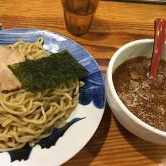 角ふじ 心麺の写真