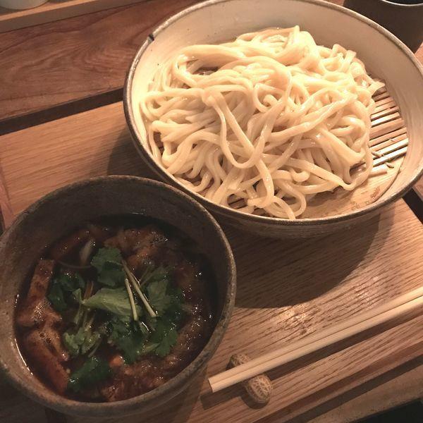 「肉汁(¥980)」@山長の写真