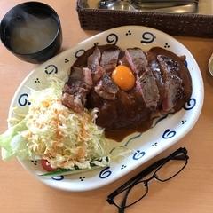 バーグ 浅田店の写真