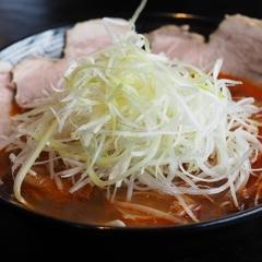 麺屋MASTER PIECE 勝浦本店の写真