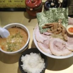 超ごってり麺 ごっつ 新小岩店の写真