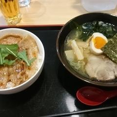 麺屋 開高 帯広本店の写真