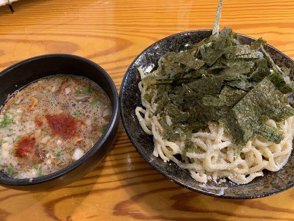 「つけ麺 冷もり 大  930円」@五福星の写真