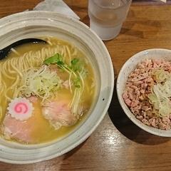 麺屋 NOROMAの写真